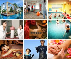 Sağlık tatili sadece hastalar için midir?
